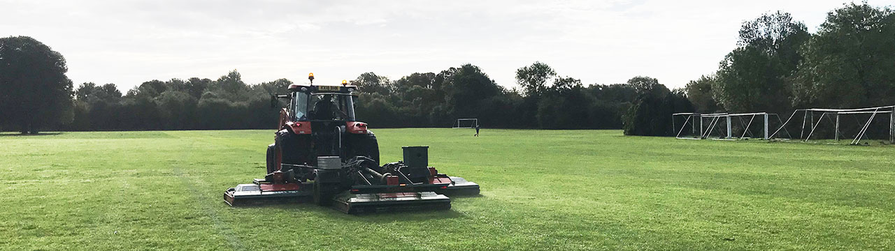 School Grounds Maintenance
