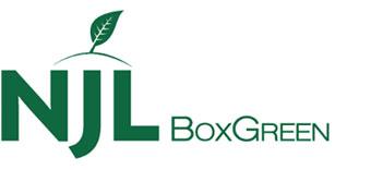 NJL BoxGreen