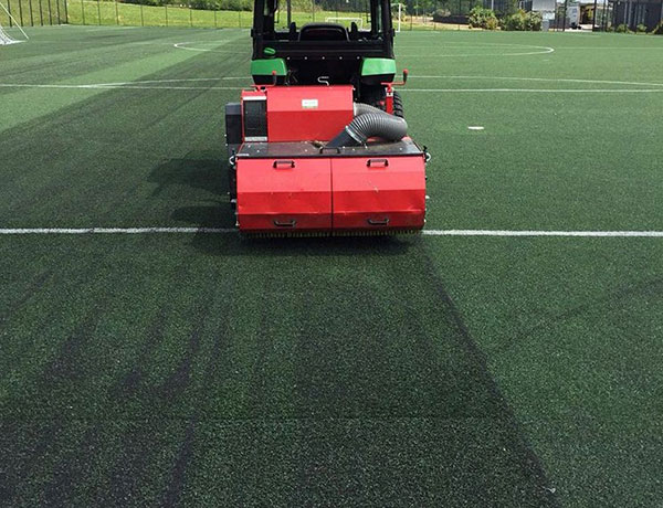 Multi Use Games Areas & Synthetic Turf Maintenance